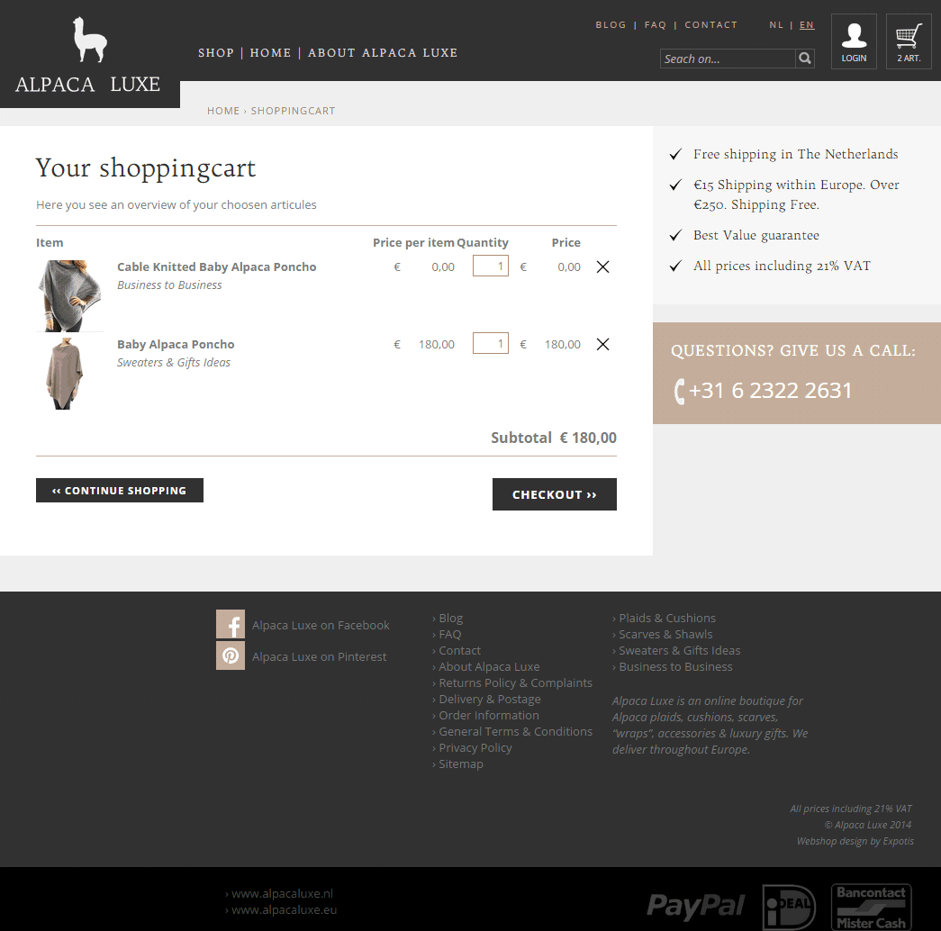 alpaca-luxe-shoppingcart